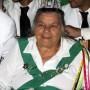 Aniversário da Madrinha Rita